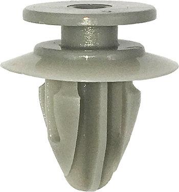SWORDFISH 60644-25pcs Wheel Arch Moulding Retainer for Mazda KD53-51-W24