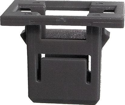SWORDFISH 60831 - Engine Cover Grommet for Honda 91548-TZ5-A02, 25 Pieces