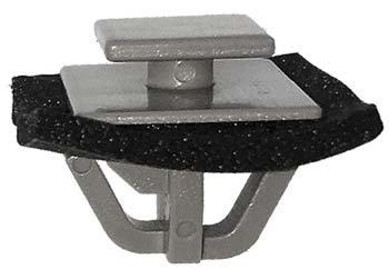 SWORDFISH 67043 - Side Garnish Mount Clip for Hyundai 87756-C8700, 25 Pieces