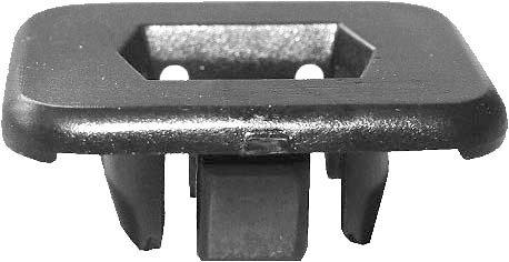 SWORDFISH 62506 Grille Grommet for Nissan 62380-U7400 Package of 10 Pieces