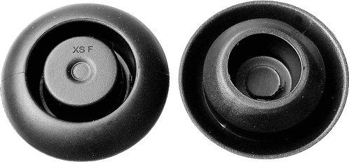 SWORDFISH 60439-Trunk & Door Hole Plug for Mercedes: 003-998-13-50