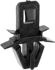 SWORDFISH 61214 15pc Radiator Grille Retainer for Toyota 90904-67021
