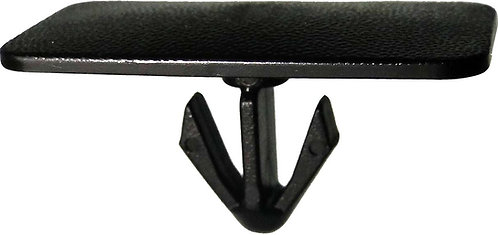 SWORDFISH 67203 15pc Rocker Panel Moulding Clip for GM 10431524