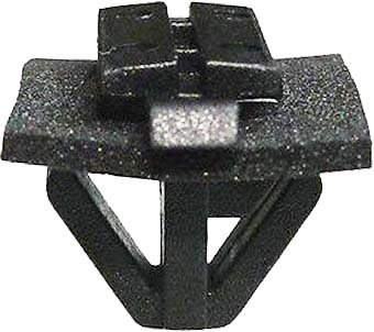 SWORDFISH 67004 15pc Body Side Moulding Clip with Sealer for Hyundai 87756-2G000