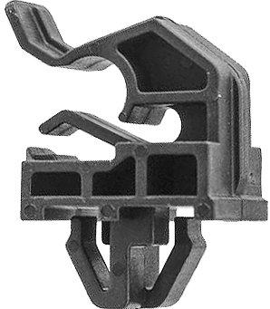 SWORDFISH 67054-15pcs Hood Prop Rod Clip for Hyundai: 81174-2L000