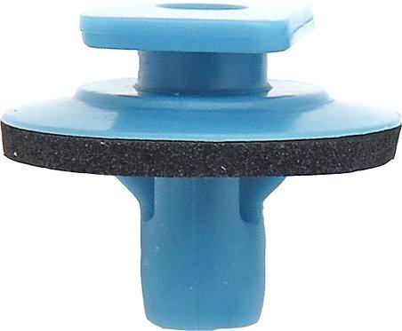 SWORDFISH 61062-25pcs Liftgate Moulding Clip for Nissan 90990-1KA0B
