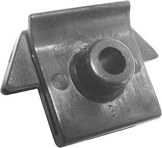 SWORDFISH 62512 Fender/Wheel Housing U nut for Nissan 63848-D4000