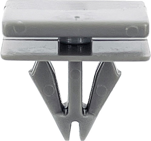 SWORDFISH 67383-25pcs Rocker Panel Moulding Clip for GM 25693852