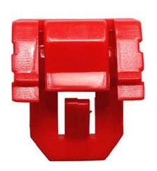 SWORDFISH 61418 - Belt Moulding Clip for Honda 91589-SV4-003 Package of 25pcs