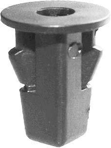 SWORDFISH 63510 Fender Liner Screw Grommet for Toyota 90189-06214