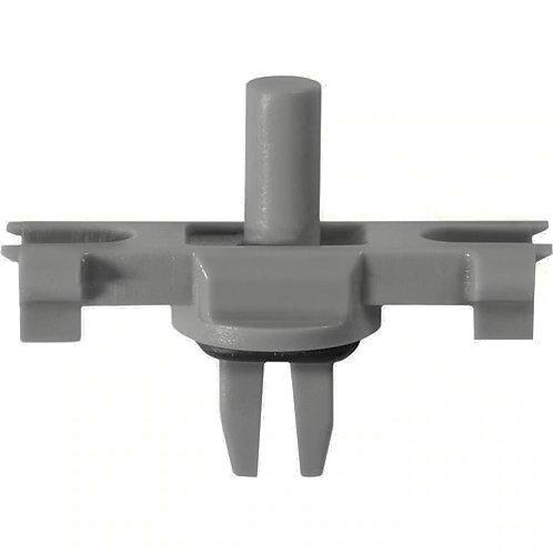 SWORDFISH 61393-25pcs Pillar, Rocker, Floor & Exterior Trim Push-Type Retainer