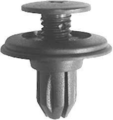 Swordfish 61009 Bumper & Fascia Push-Type Retainer for NISSAN 01553-03101