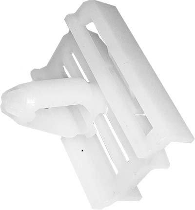 SWORDFISH 67715 - Rocker Moulding Clip for BMW 51-77-7-891-250, 15 Pieces