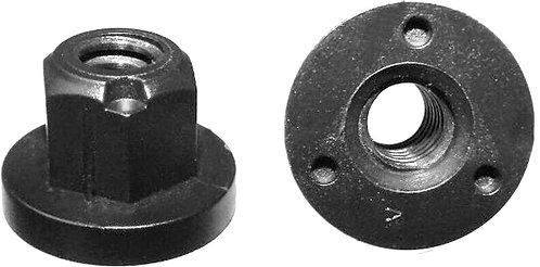 SWORDFISH 68627-25pcs Front Bumper Support Retainer Nut for VW N-910-189-01