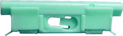 SWORDFISH 61413 - Rear Window Adjustable Side Moulding Clip for Honda