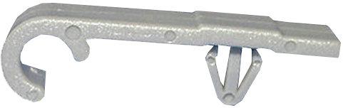 SWORDFISH 62802-15pc Windshield Washer Hose Clip for Honda & Acura 91512-SE0-003