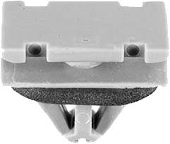SWORDFISH 67209 15pc Rocker Moulding Clip with Sealer for GM 11571175