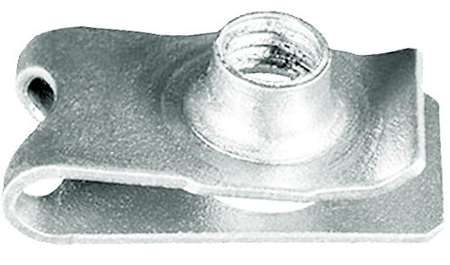 SWORDFISH 65718-25pcs Metric Extruded U Nut for Honda 90675-SA5-003