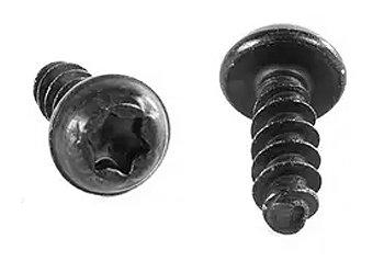 SWORDFISH 64993-25pcs Torx Truss Head Screw for VW N10415903