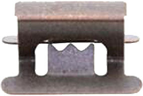 SWORDFISH 64913-20pc Front Bumper Cushion Clip for Toyota: 90183-03001