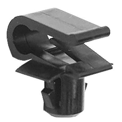 SWORDFISH 60436-10pcs Grille Moulding Clip for Mercedes 002-988-51-81