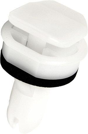 SWORDFISH 60851-15pcs Rocker Moulding Retainer for Honda 91512-TZ5-A01