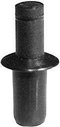 SWORDFISH 61607 Push-Type Retainer for Mercedes 000-990-84-92 Package of 25pcs