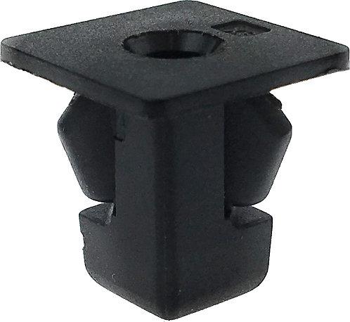 SWORDFISH 60824-15pc Rear Bumper Screw Grommet for Honda 90682-SDA-A01
