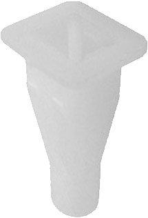SWORDFISH 62302-50pc Square Nut Retainer for Mazda 9991-00-402
