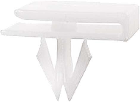 SWORDFISH 67305 15pc Rocker Panel Moulding Clip for GM 22603384