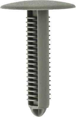 SWORDFISH 61029-25pcs Bumper Bracket Retainer for Nissan: 01553-05891