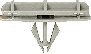 SWORDFISH 60124  - 15pc Fender Flare Moulding Clip for Chrysler