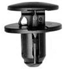 SWORDFISH 60144-25pcs Bumper Push-Type Retainer for Chrysler 6509960AA