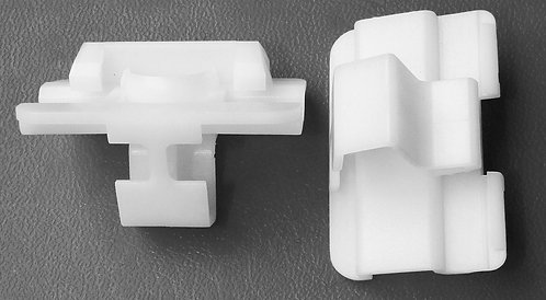 SWORDFISH 60449-15pc Rocker Panel Molding Clip for Mercedes 001-991-02-71