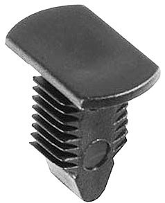 SWORDFISH 66703-25pc Rocker Moulding Retainer for Mini Cooper 51-71-1-496-621