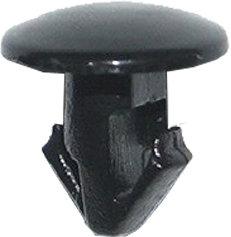 SWORDFISH 61016-25pc Weatherstrip Retainer for Nissan 80850-CA003