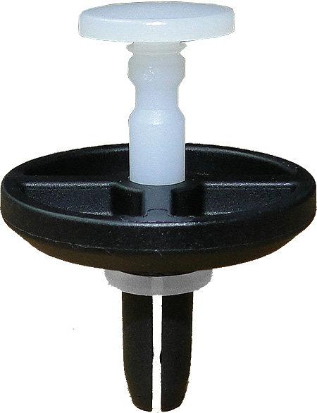 SWORDFISH 60142 - Rear Bumper Push-Type Retainer for Chrysler 4806334-AA