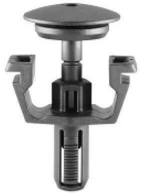 SWORDFISH 60455-Radiator Mounting Pin for Mercedes 000-991-21-95, 15 pieces