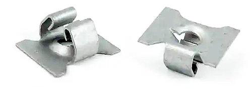 SWORDFISH 64972-25pcs Fend Nut Clip for VW N10-305-502