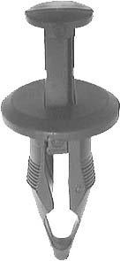 SWORDFISH 67303 25pc Bumper Cover Push-Type Retainer for GM 11519444