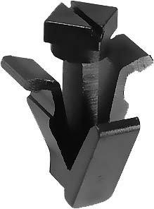SWORDFISH 61014 - Grille Clip for Nissan 76882-0M060, 15 Pieces