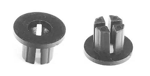 SWORDFISH 60432-25pcs Bumper Nut for Mercedes 003-994-75-45