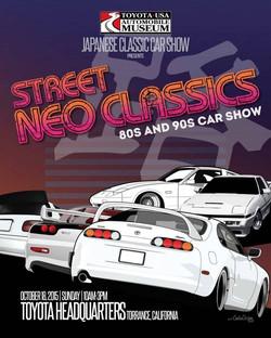 STREET NEO CLASSICS