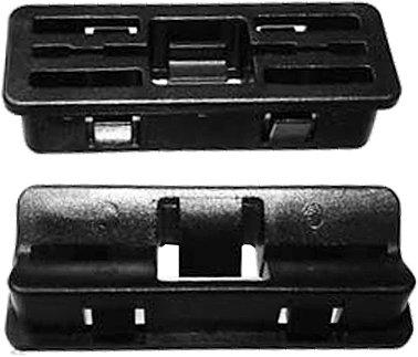 SWORDFISH 67118-15pc Headliner Retaining Clip for Jaguar C2Z11575