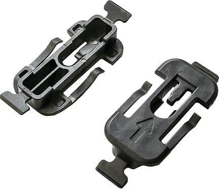 SWORDFISH 61384-15pcs Rocker Moulding Clip for Audi 8T0-853-909-A