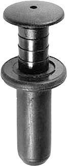 SWORDFISH 67607 15pc Push-Type Retainer for Mercedes-Benz 000-991-59-40