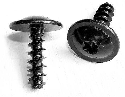 SWORDFISH 64989-25pcs Torx Truss Head Tapping Screw for VW 8K0805399A