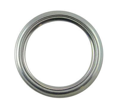 SWORDFISH 64919-10pcs Oil Drain Plug Crushable Steel Gasket for Toyota