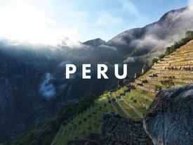 Asunto Perú