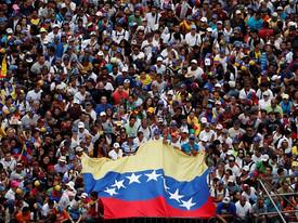 COMUNICADO: TRAGEDIA EN VENEZUELA: OTRA VEZ; OTRA MÁS